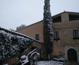 Activitat destacada Casal de Nadal a la masia de Can Deu
