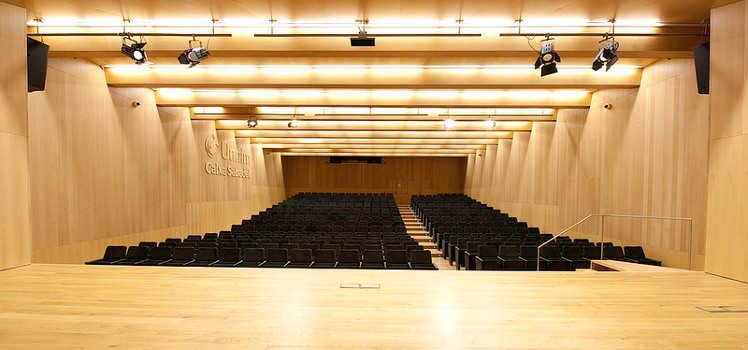 Auditorio 3