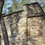 Hermitage of Sant Vicenç de Verders - 1