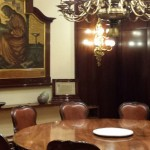 Sagrada Família room - 1