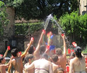 Activitat destacada Casal d'estiu a pagès.