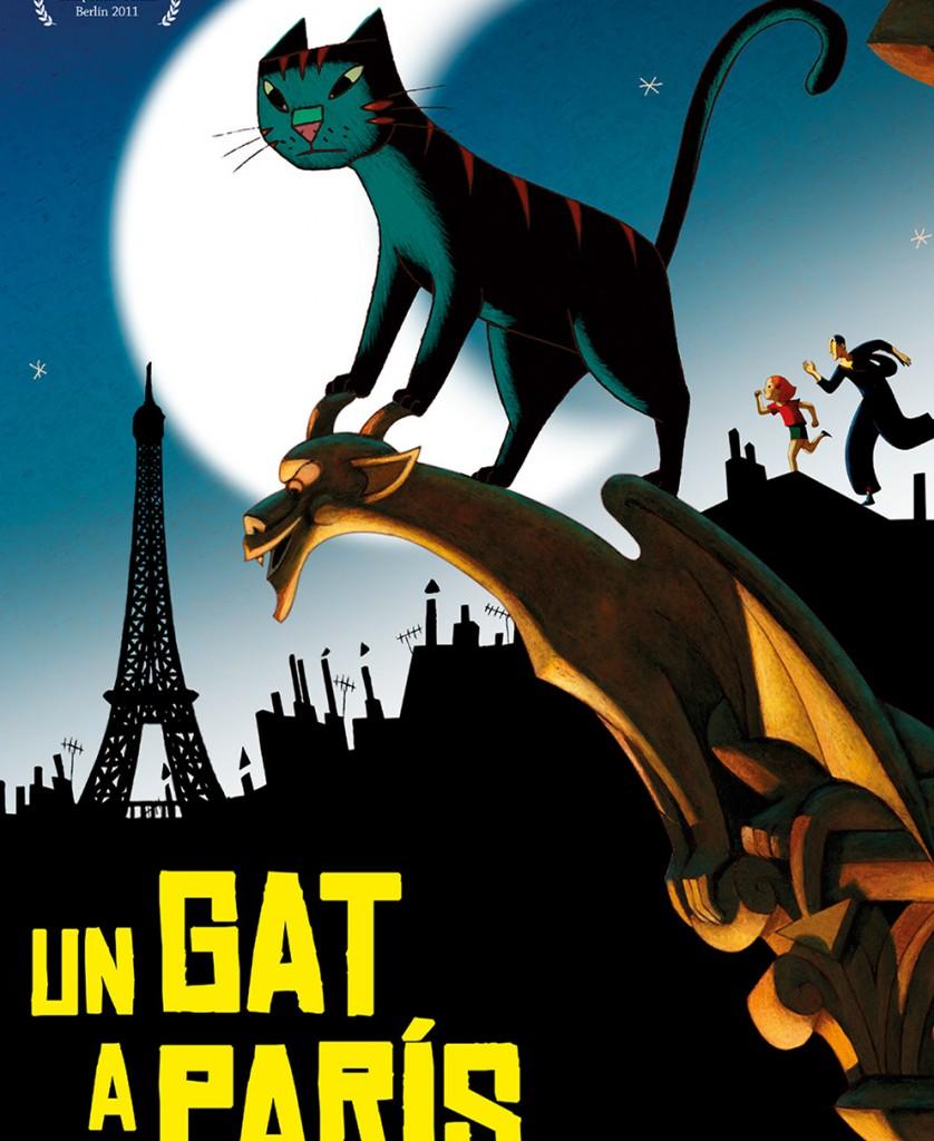 Afiche cat-gida