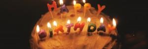 Activitat destacada Festes d'aniversari