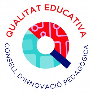 Logo Segell de Qualitat