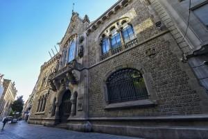 Seu Fundació 1859 Caixa Sabadell