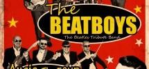 Activitat destacada Concert de bandes tribut als Beatles i Cliff Richard
