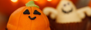 Actividad destacada Recetas para Halloween
