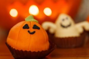 Recetas para Halloween