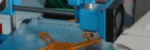 Crea minidrons amb impressió 3D