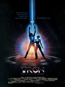 Cinema: Tron