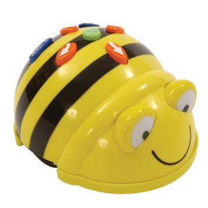 Descobreix en Bee-bot!