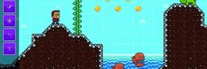Activitat destacada Fes un videojoc online: arcade