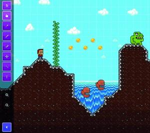 Fes un videojoc online: arcade