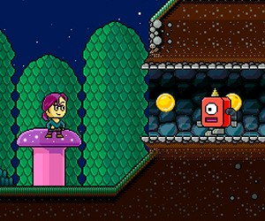 Haz un videojuego online: arcade
