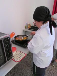 Club infantil de cuina