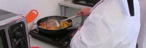 Activitat destacada Club infantil de cuina