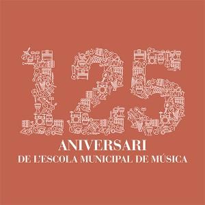 125 aniversario de la Escuela Municipal de Música de Sabadell