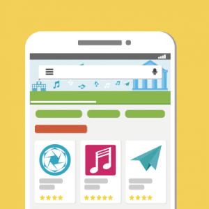 Creació d'aplicacions mòbils i emprenedoria