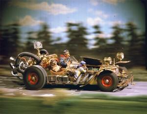 Grand Prix a la muntanya dels invents