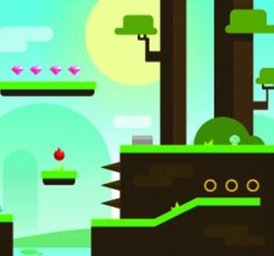 Fes un videojoc online: plataformes