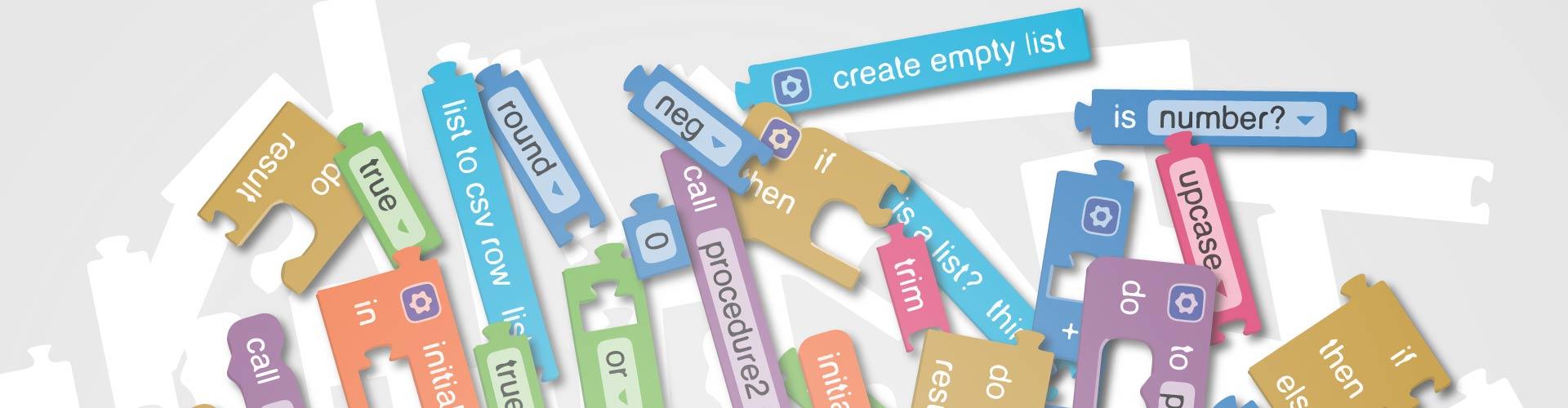 """""""Taller Innova + : Iniciació a la programació amb App Inventor"""""""
