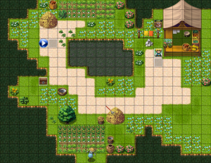 Crea un videojoc de rol (RPG)