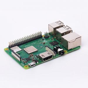 Programació de butxaca amb Raspberry Pi