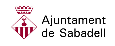 Ajuntament de Sabadell, amb el suport de la Fundació 1859 Caixa Sabadell