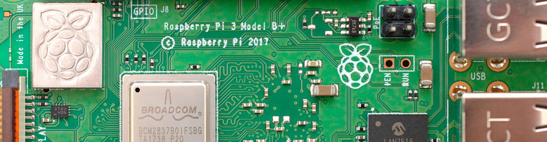 """Taller Innova +: Programació de butxaca amb Raspberry Pi"""