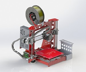 Impressió 3D: dissenya els teus projectes
