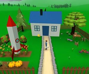 Crea el teu videojoc en Realitat Virtual i Fotografia 360º