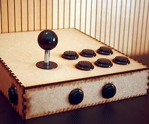 Crea una máquina arcade con Raspberry Pi