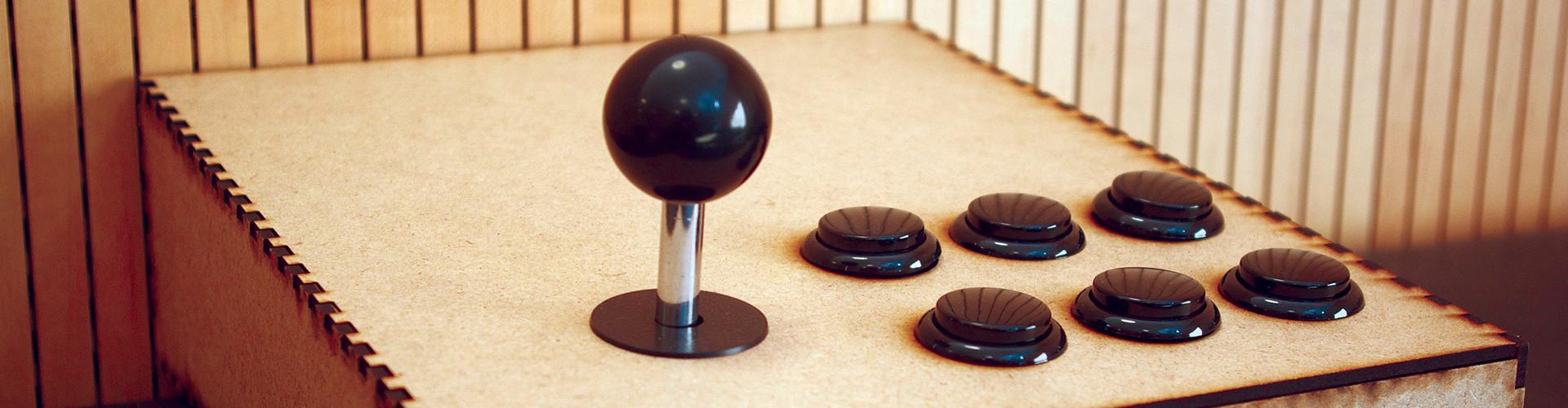 """""""Taller Innova +: Crea una màquina arcade amb Raspberry Pi"""""""