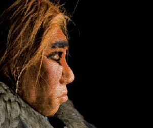 Neandertales en Catalunya