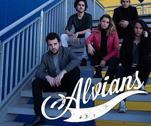 Conciertos del Bicentenario: Alvians
