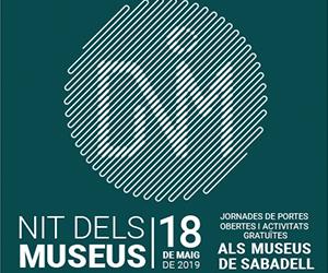 Dia Internacional i Nit dels Museus 2019