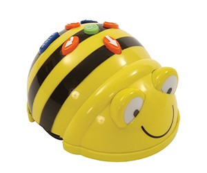 Descubre a Bee-bot