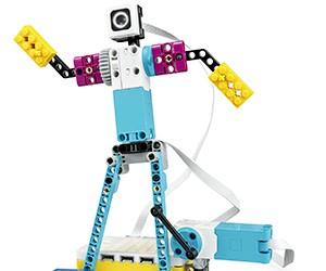 [CANCEL·LAT] Lego Spike Prime