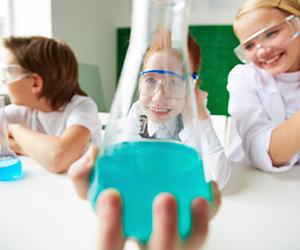 Activitat destacada Club de ciència