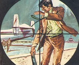 La vida del bolsillo. La gran aventura de los 'bolsilibros' de la Bruguera (1946-1986)