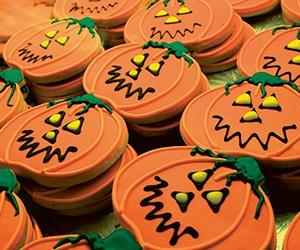 Receptes per a Halloween i la Castanyada