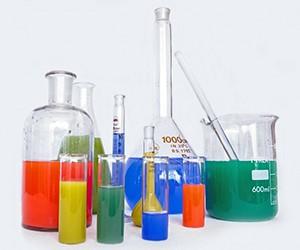 Reacciona... ¡Tenemos química!