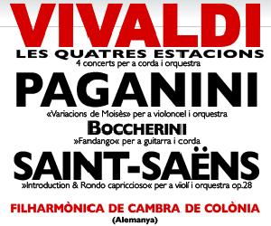 Filharmònica de Cambra de Colònia