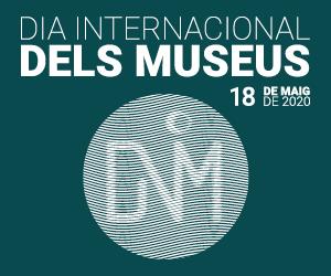 Activitat destacada Dia Internacional dels Museus