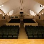 Auditorium 1 - 2