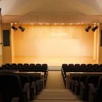 Auditorium 1 - 3