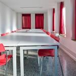 Multipurpose classrooms - 1