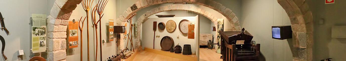 Museu de la vida al camp