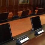 Sala del Consejo - 1