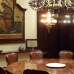 Sala Sagrada Familia - 1